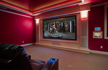 Home Theater Installation Little Rock