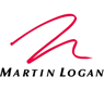 Martin Logan Speakers