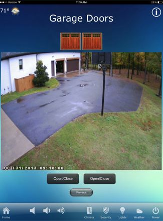 Home Automation Systems Little Rock Ar